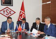 Aneks marrëveshja ndërmjet TSE - AKS