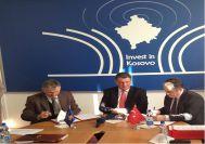 Memorandum Mirëkuptimi AKS - TSE