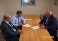 Aneks marrëveshja ndërmjet DPS dhe AKS