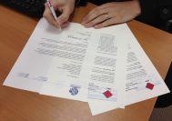 Memorandum Mirëkuptimi AKS - ASTM
