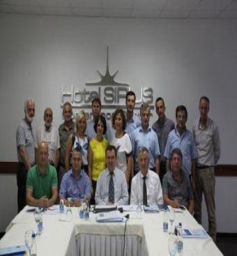 Javën që lamë pas (17-19.08.2016) në hotel Sirius, u organizua trajnim me standardin 17021, në të cilin morën pjesë përfaqësues biznesesh, anëtarë të KPS dhe KT-ve të AKS-së. Trajnimin e mbuloi projekti i Qarkullimit të lirë të mallrave, ndërsa lektor ishte eksperti ukrainas Valerij Krasiuk.
